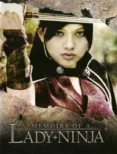 Ver Memoirs of a lady ninja 2 (2011) online