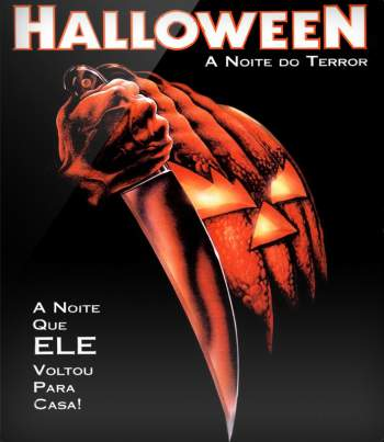 Halloween: A Noite do Terror Torrent - BluRay 720p Dublado