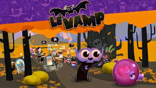 Le Vamp v9 MOD Apk [Unlimited Money]
