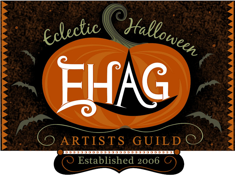 PROUD MEMBER OF EHAG