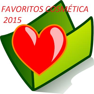 favoritos de cosmética 2015