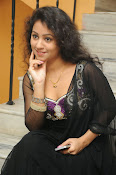 New Actress Deepthi Glamorous Photos-thumbnail-15
