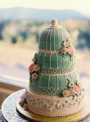 Bridal Celebration - Wedding Requirements - Wedding Cake collection 2013