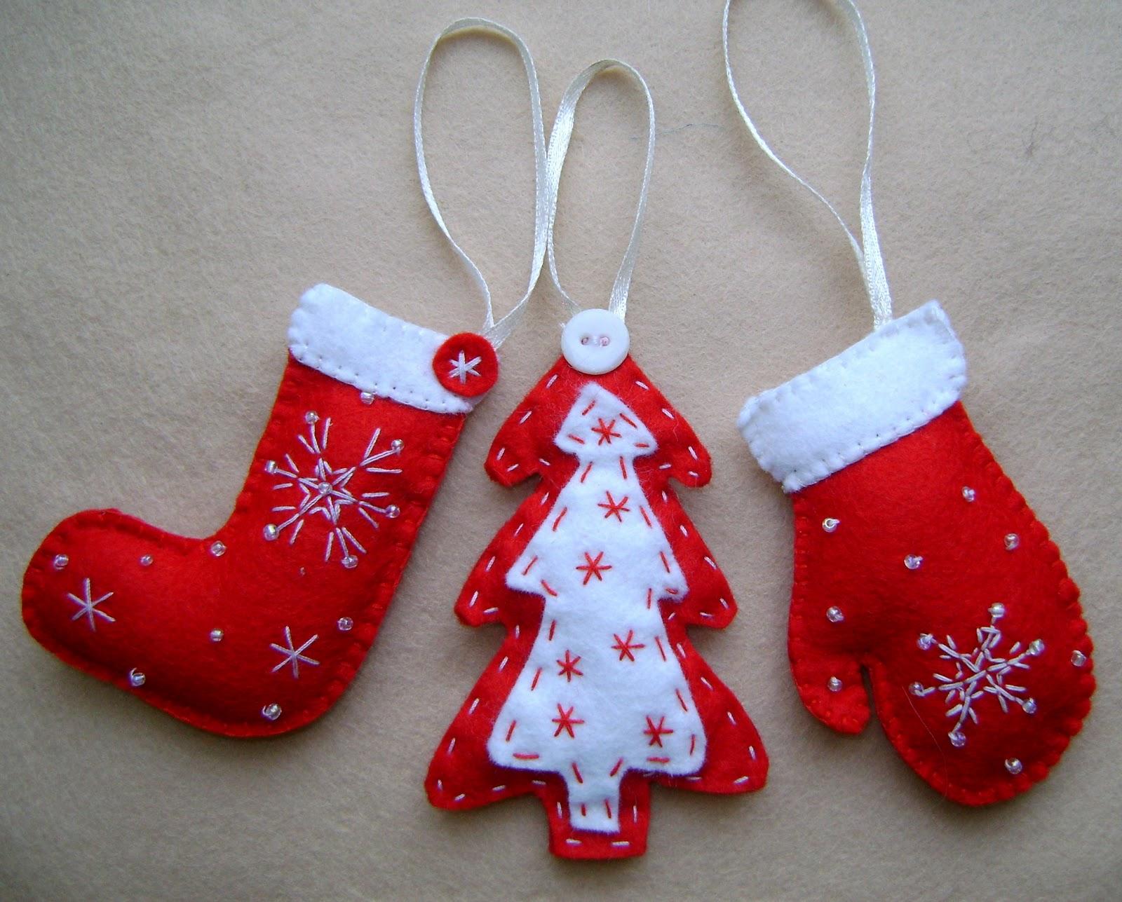 Купить новогодние игрушки своими руками фото