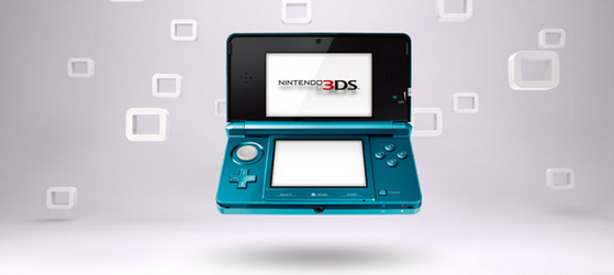 Programme des Ambassadeurs Nintendo 3DS