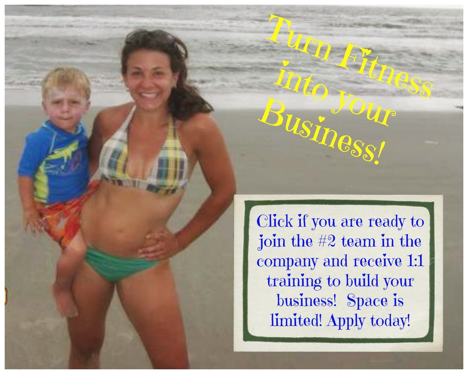Beachbody Dream Team Coach Application