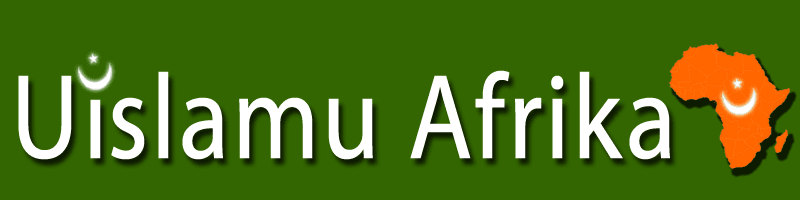 Uislamu Afrika