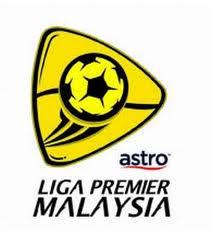 carta liga perdana malaysia 2015