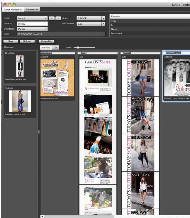 Joe Baron Design Presents The Designer's Blog: InDesign Tutorial
