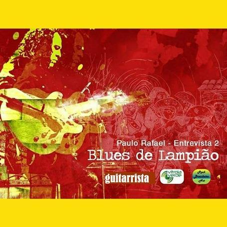 Paulo Rafael (guitarrista) - Entrevista 2