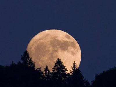 La Luna mañana será la más brillante y grande de todo el año 114395_620