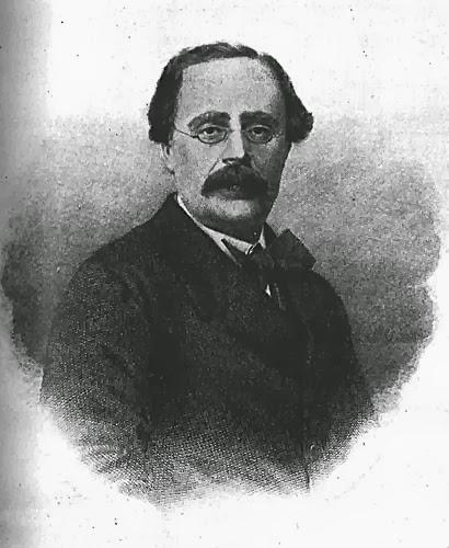 Bicentenario Antonio García Gutiérrez