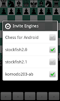 Chess for Android   by AartBik   Tst5