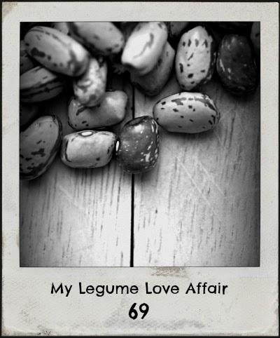 announcing my legume love affair # 69