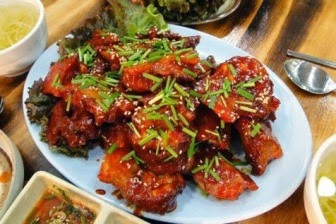 7 Makanan Korea Paling Pedas!