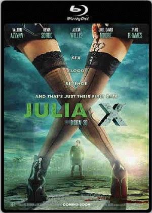 Phim 2 Cô Nàng X - Julia X