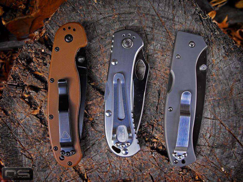 budget folders lockback slimmest thinnest edc knives