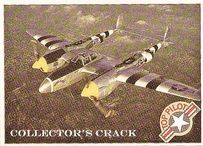Collector's Crack