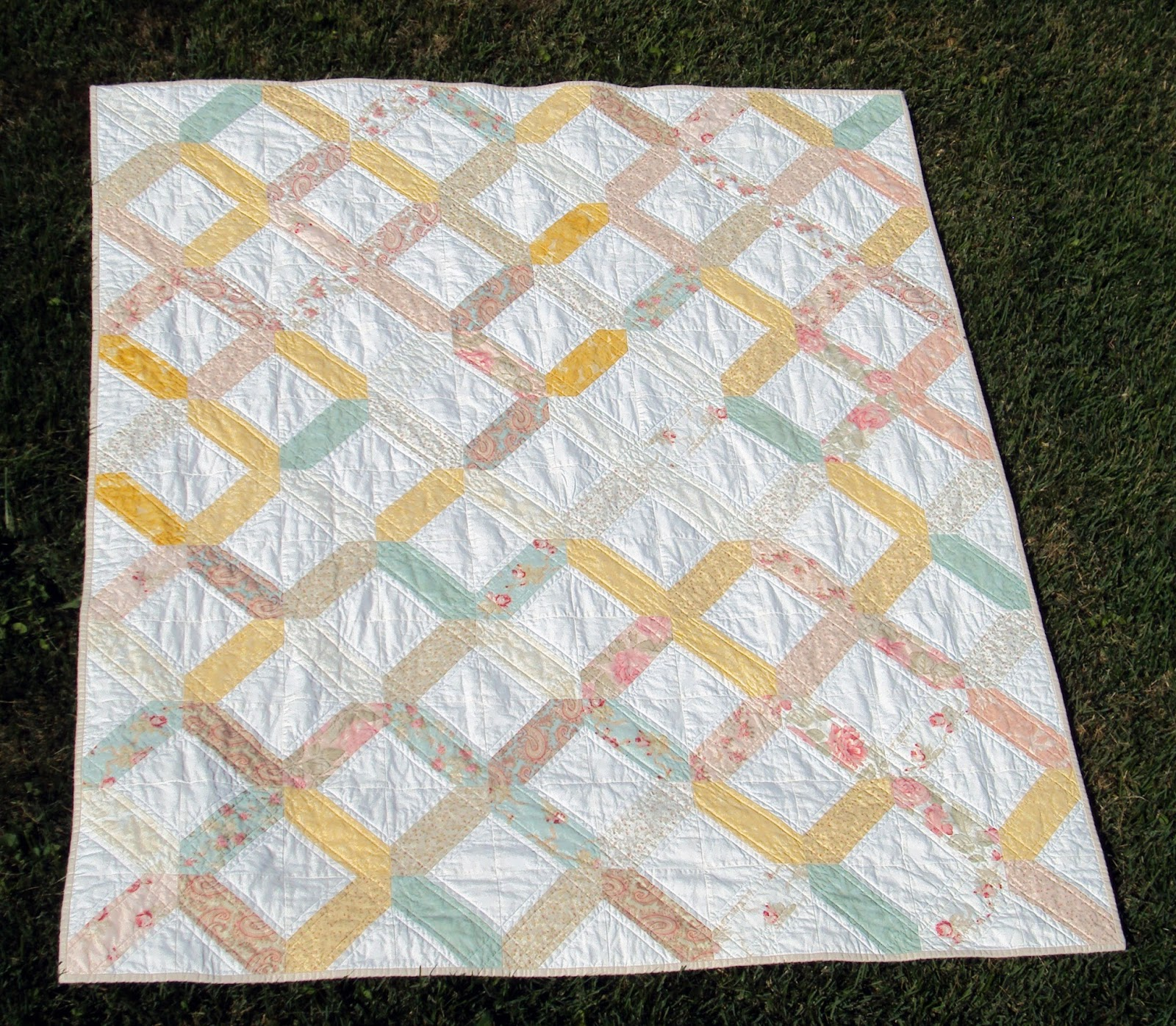 how to get ink out of cotton quilt
