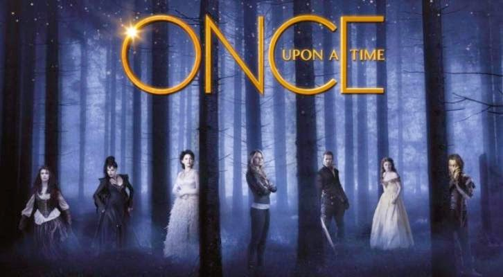 Once Upon a Time - Season 4 - Creators Discuss Ariel's Return & More with TVLine & EW