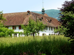 Monastère de la Visitation-Sainte-Marie, Soleure - Suisse