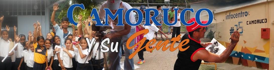 Infocentro Camoruco y su Gente