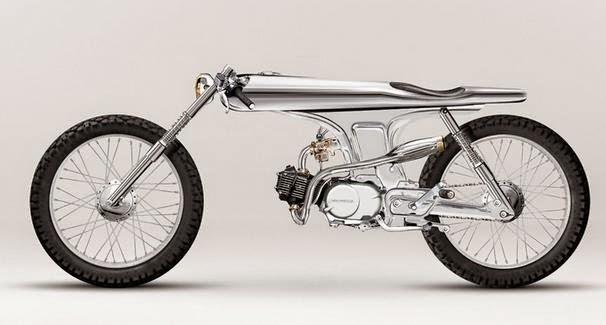 Honda SS 1967