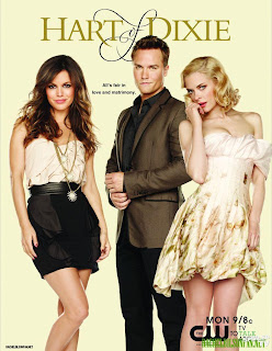 Download - Hart Of Dixie S02E11 - HDTV + RMVB Legendado
