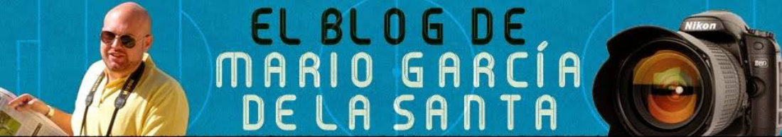 El Blog de Mario García de la Santa