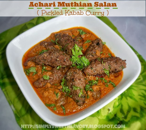 Achari Muthian Salan