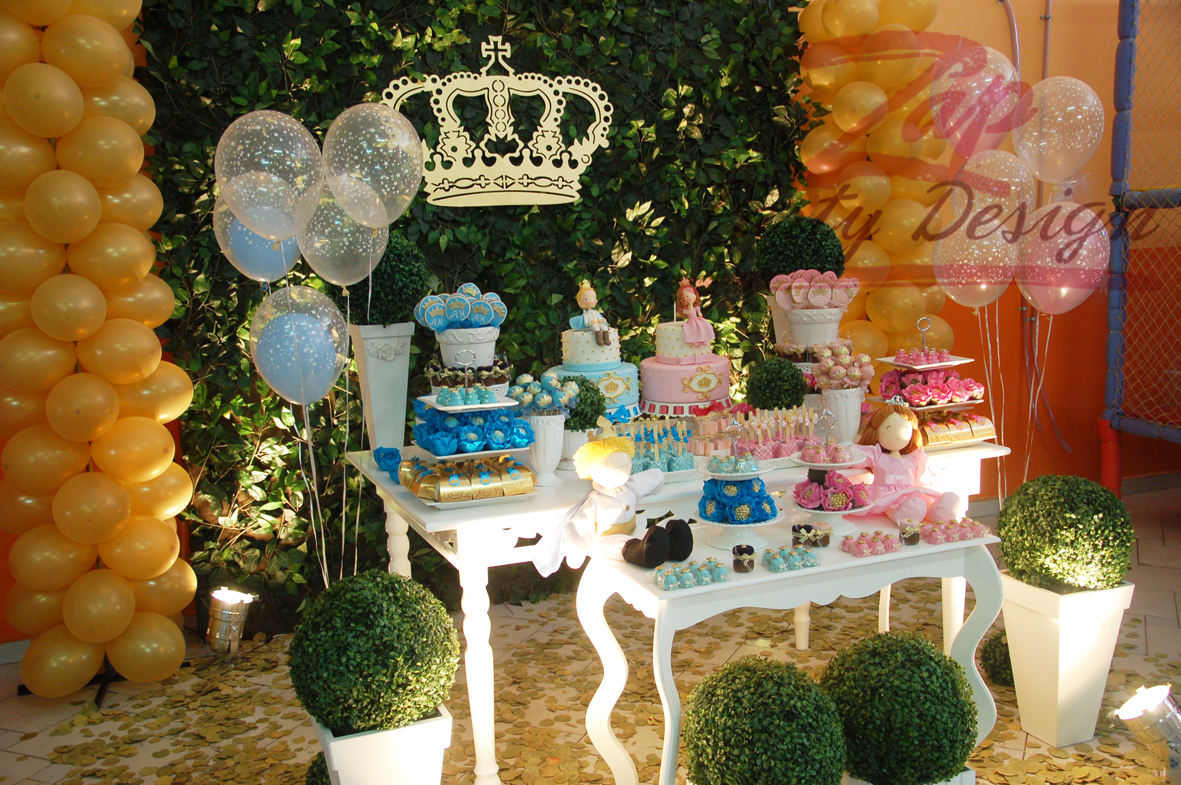 Super zap festa: festa príncipe e princesa em Tatuí/SP RP57