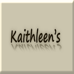 Kaithleen&#39;s