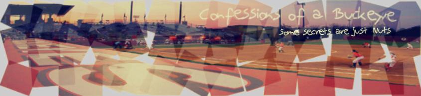 Confessions of a Buckeye