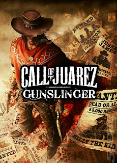 Torrent Super Compactado Call of Juarez: Gunslinger PC