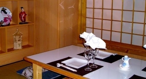 restaurante Yamate