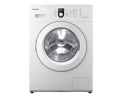 Mesin Cuci Terbaik Samsung Front Loading WF8590NHW