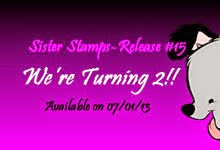 Sister Stamps Release 15
