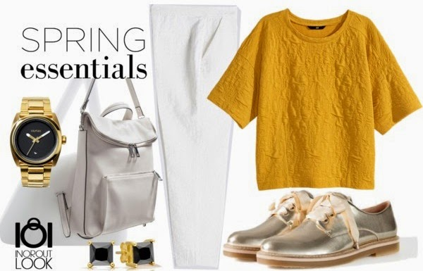 """Spring Style"""