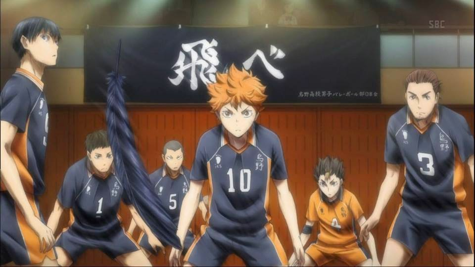 Haikyuu!! Episode 15 Subtitle Indonesia