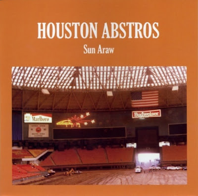 Houston Abstros
