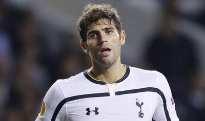 Sevilla tried in the summer, they'll try for Fazio again
