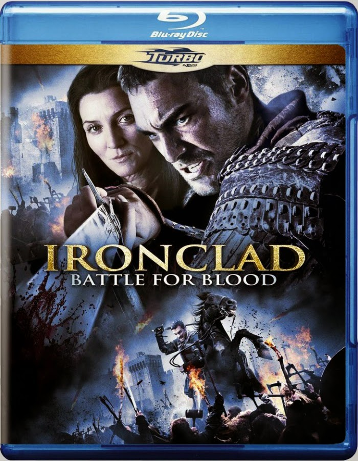 Ironclad: Battle For Blood (2014) BRRip ταινιες online seires xrysoi greek subs