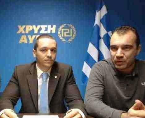 Ανακοίνωση Ηλία Κασιδιάρη και Παναγιώτη Ηλιόπουλου για συκοφαντικό δημοσίευμα μέσων ενημέρωσης