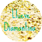 Llueve Diamantina