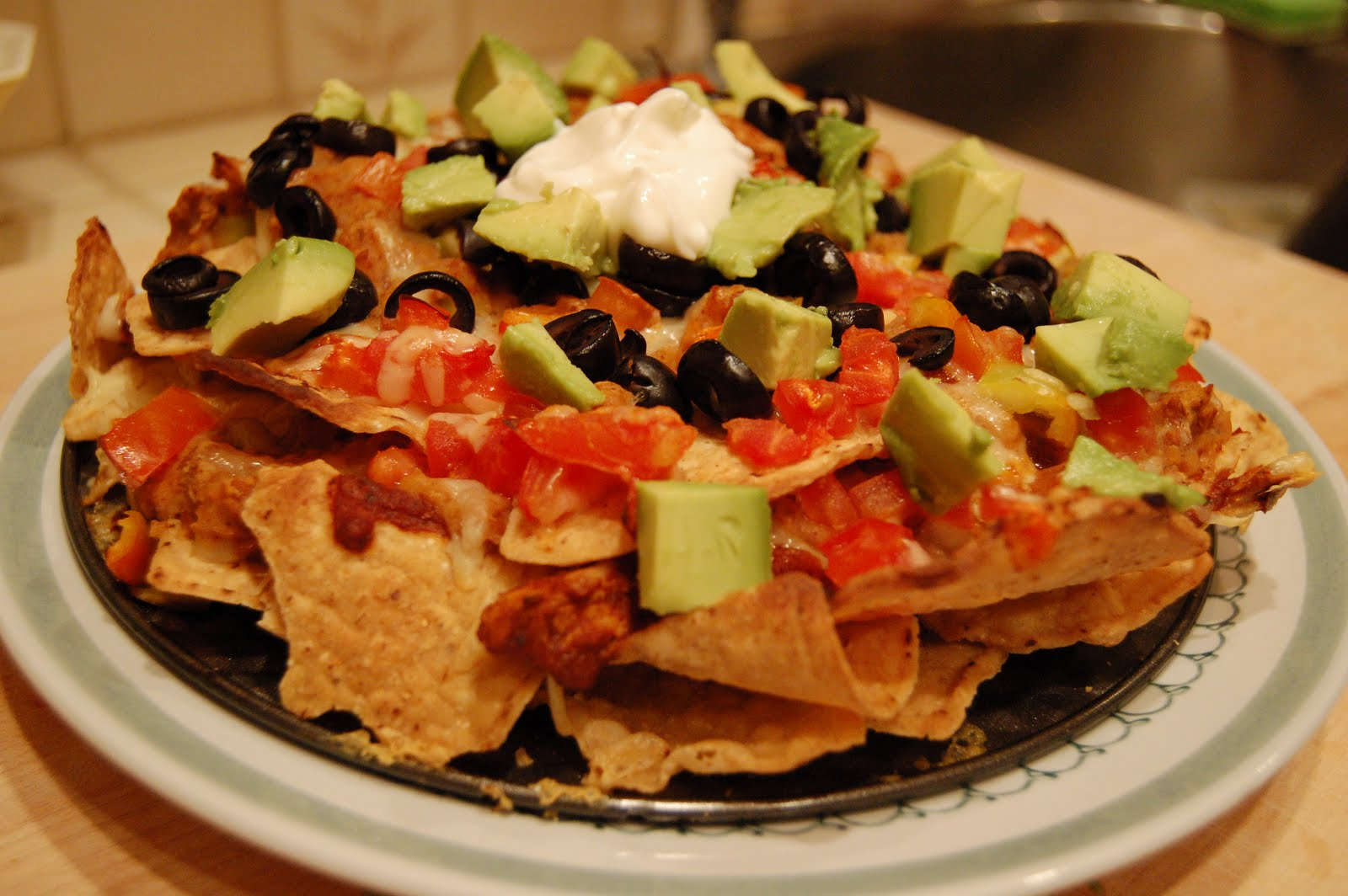 HISTORY OF NACHOS: Because Knowledge is Power | Forces of Geek
