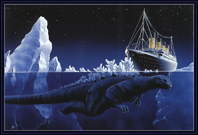 Porqué se hundió el Titanic
