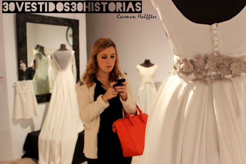 EVENTS | 30 VESTIDOS 30 HISTORIAS