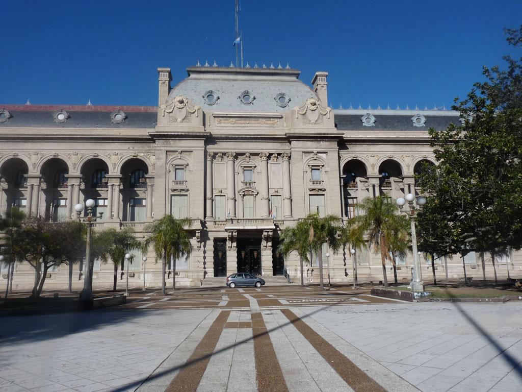 edificios argentina