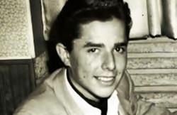 Enrique Guzman - Gotas De Lluvia