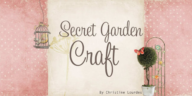 Secret Garden Craft